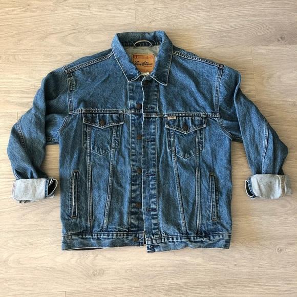 Levi's Jackets & Blazers - Vintage Denim Jacket